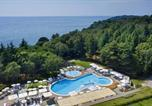 Villages vacances Poreč - Valamar Rubin Hotel-3