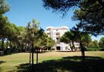 Hôtel Cavallino-Treporti - Casa per Ferie Regina Mundi-4