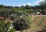 Location vacances Carovigno - Villa Melaleo-2