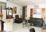 Hôtel San Salvador - Hotel Grecia Real-2