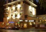 Hôtel Mariánské Lázně - Hotel Richard-3
