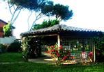 Hôtel Sacrofano - Il Casale Dell'Ara Delle Rose B&B-1