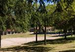 Location vacances Neuvéglise - Gîte 2-4 pers au village de gîtes de Foret de Ganigal