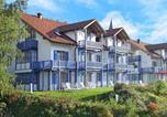 Location vacances Schöfweg - Appartementanlage Sonnenwald (101)-1