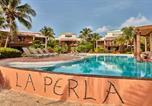 Location vacances  Belize - Villa Sapphire-3