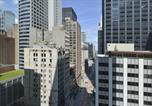 Location vacances River Grove - Global Luxury Suites at the Chicago Loop-1