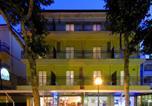 Hôtel Riccione - Hotel Ala-4