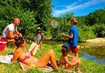 Camping avec Parc aquatique / toboggans Gard - Capfun - Domaine de Filament-4