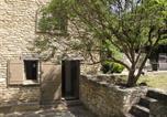 Location vacances Gargas - Provence Secrète - Entre Vigne & Pinède-3