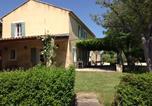 Location vacances Camaret-sur-Aigues - Gîte des Sablons-1