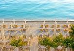Hôtel Xylokastro - Akrata Beach Hotel-3
