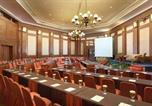 Hôtel Semarang - Hotel Santika Premiere Semarang-4