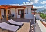 Location vacances Agaete - Casa Del Mar-1