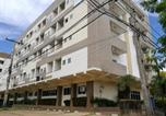Hôtel Palmas - Bbb Rooms Avenida Jk Palmas To-1