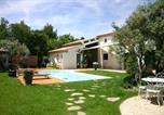 Location vacances Fontaine-de-Vaucluse - Villa Evael-2