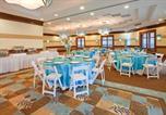 Hôtel Gulf Breeze - Hilton Pensacola Beach-3