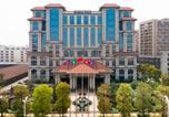 Hôtel Quanzhou - Marco Polo Jin Jiang-4