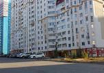 Hôtel Russie - Hostel Ebitdahouse-2