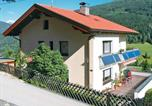 Location vacances Gries am Brenner - Wohnung Alpenrose 111s-2