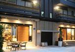 Hôtel 中山區 - Rose Boutique Hotel Shuangcheng Hall-3