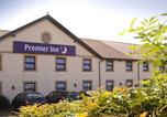 Hôtel East Ayrshire - Premier Inn Ayr/Prestwick Airport-2