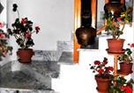 Location vacances Navacepedilla de Corneja - Casas El Molino-4