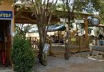 Camping  Acceptant les animaux Frontignan - Camping Altea-4