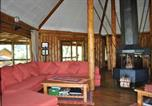 Location vacances Harrismith - Greenfire Drakensberg Lodge-1