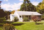 Villages vacances Cooperstown - Glen Falls House-2