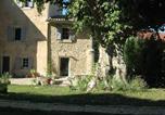 Hôtel Caumont-sur-Durance - Le Coeurisier-1