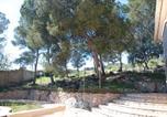 Location vacances Adsubia - Casa Draconida-2