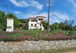 Location vacances Chorto - Pelion Villa Metochi House-3