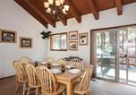 Location vacances Incline Village - Northstar - Wolf Tree Cabin-4