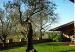 Location vacances Scandicci - Monolocale a Villa il Mandorlo-4