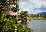 Villages vacances San Juan - Bahia Beach Resort & Golf Club-4
