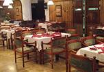 Hôtel Szántód - Hotel Három Hattyú-2