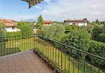 Location vacances San Felice del Benaco - Al Roccolino apartment- with swimming pool-3