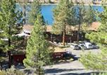 Location vacances Lee Vining - Boulder Lodge-2