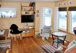 Location vacances Narvik - Holiday Home Myklebostad-4