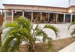 Location vacances Port Harcourt - Cjwe Serviced Apartments-4