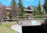 Location vacances Pinzolo - Monolocali Alberti - Des Alpes-4