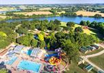 Camping avec Chèques vacances Maine-et-Loire - Capfun - Domaine du Lac de Ribou-1