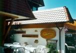 Hôtel Stühlingen - Hotel-Gasthof Hirschen-2