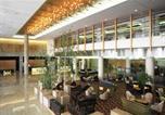 Hôtel Cheongju - Grand Plaza Cheongju Hotel