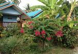 Villages vacances Damnoen Saduak - Baan Suancharoen Resort-4