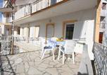 Location vacances Crikvenica - One-Bedroom Apartment in Crikvenica Xi-2