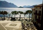 Location vacances Menaggio - La Dependance-1