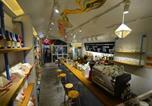 Hôtel Quanzhou - Hua Yuan Li Coffee Hostel-4