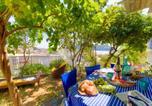Location vacances Gaeta - Holiday Home Mediterranean Bohémien-2