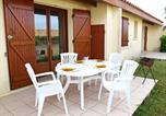 Location vacances Saint-Julien-en-Born - Holiday home Mimizan 3-4